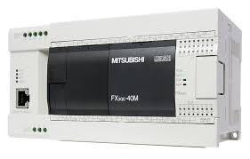 Mitsubishi Electric PLC Repairing & service