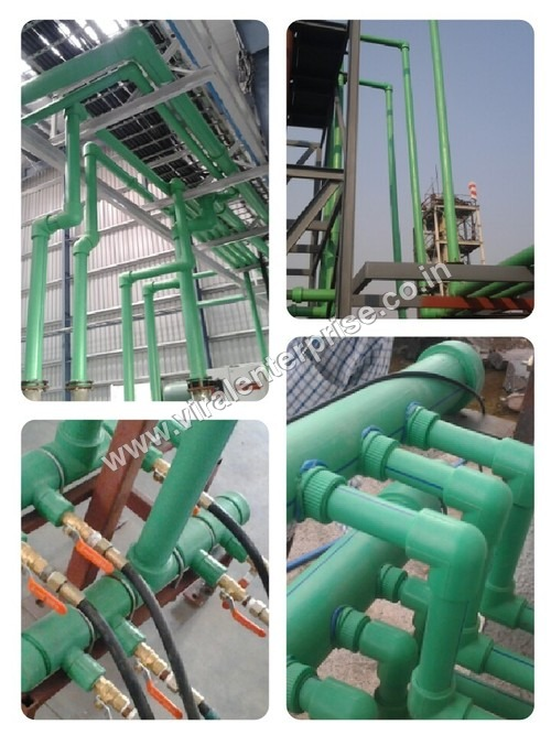PPRC Pipe