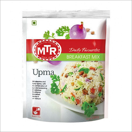 Ready Meal Suji Upma