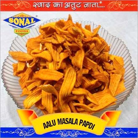 Aloo Masala