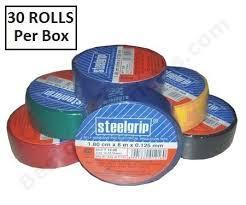 STEELGRIP PVC TAPE