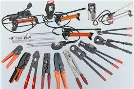 JAINSON MAKE CRIMPING TOOLS