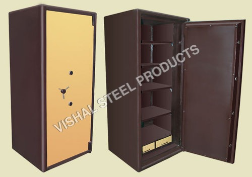Fire Resistant Locker Units