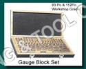 Gauge Block Set / Slip Gauge Set