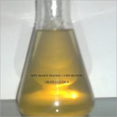 Crude Glycerol - Crude Glycerine