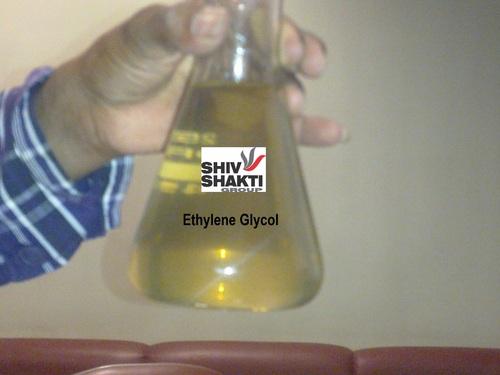 Liquid Ethylene Glycol