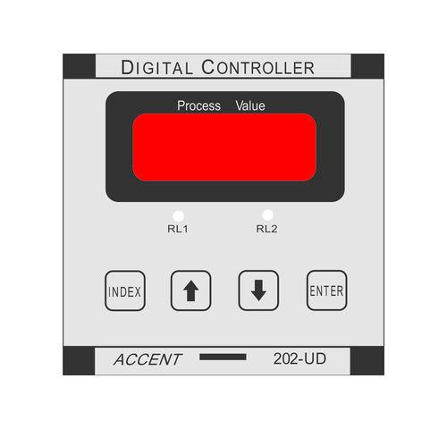 Digital Controller Overlay