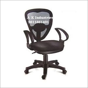 Mid Back Office Mesh Chairs