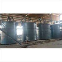 Ferrous Sulphate Plant