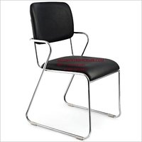 Lowback Visitor Chair