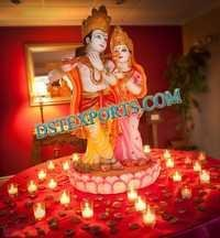 WEDDING FOYAR DECORATION RADHA KRISHAN