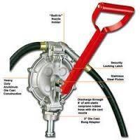 Fuel Equipments