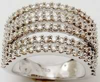 Standard Diamond Band Exporter