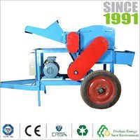 Briquette Crusher