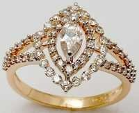 Fine Jewelry Ring Supplier