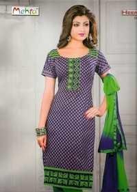 Latest Cotton Dress