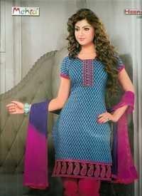 Latest Cotton Dress Materail