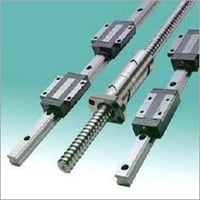 Engineerings Linear Guides