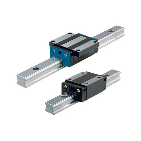 SBC Linear Guideways