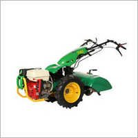 Diesel Engine Power Weeder