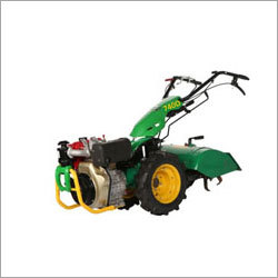 Diesel Operated Power Weeder