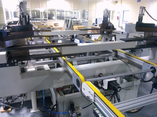 Industrial Automation Machine