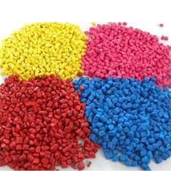PP Colored Granules