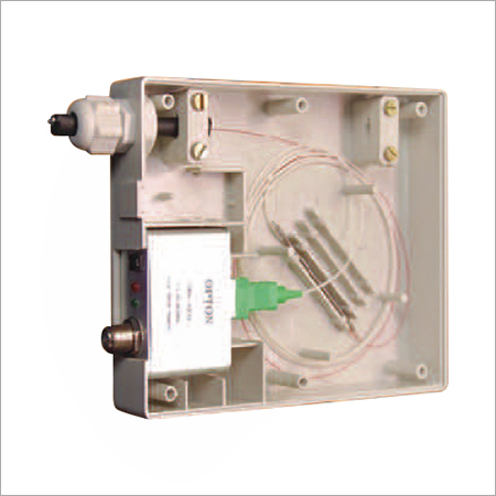 CATV FTTH Optical Node T Box