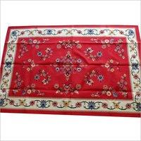 Cotton Woolen Rugs,Wool Rugs,Cotton Wool Kilim Rug,Indian Wool,Handmade Multi Color Rug,