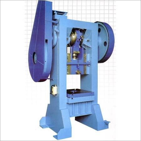 Heavy Duty Power Press