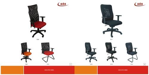 Elegant Office Chairs