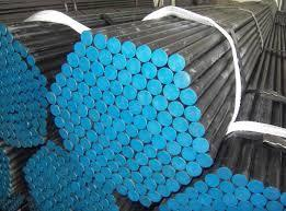 Carbon Steel A53 GrR.A ASTM / ASME Pipes