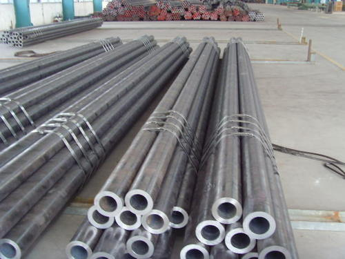 ASTM Carbon Steel Seamless Pipes