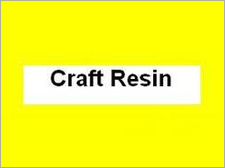 Craft Resin