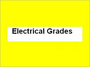 Electrical Grades Resins