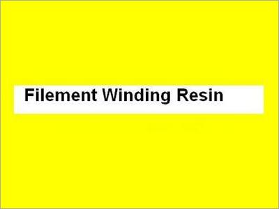 Filament Winding Resin