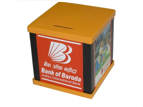 Promotional Visiting Card Drop Box