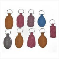 Rubber Key Chains