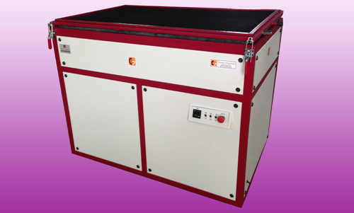Screen Exposer Printing Machine