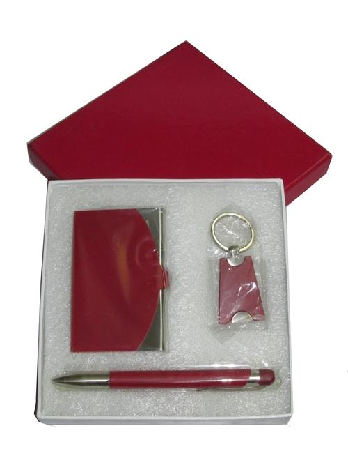 Promotional pen set