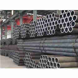 Alloy Steel IBR Tubes
