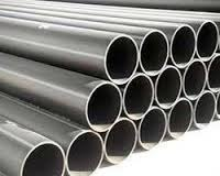 Carbon Steel ASTM A53 GR.B Seamless IBR Pipes
