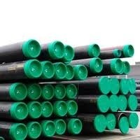 Carbon Steel ASTM A333 GR 2 Seamless IBR Pipes