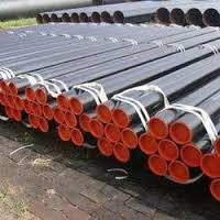 Carbon Steel BS 3059 GR 320 Seamless IBR Pipes