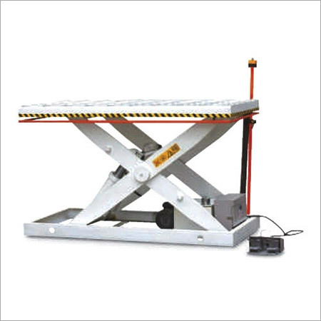 Lifting Table In Bengaluru, Lifting Table Dealers & Traders