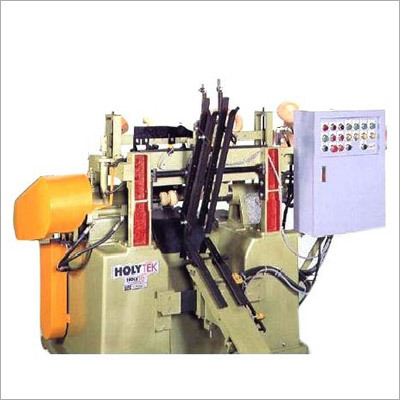 Hydraulic Copying and Turning Machine