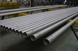 316L Stainless Steel Seamless Pipe