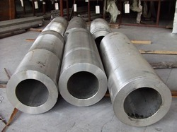 SS 304 Stainless Steel Seamless Pipes