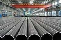 ASTM A 672 GR60 CL 22 EFSW IBR Carbon Steel Pipes