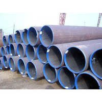 ASTM A 335 IBR Pipes